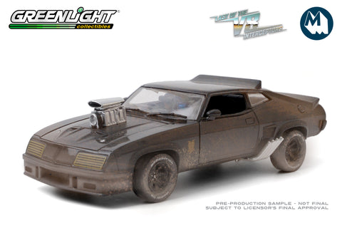 1:24 - Last of the V8 Interceptors / 1973 Ford Falcon XB (Weathered Version)