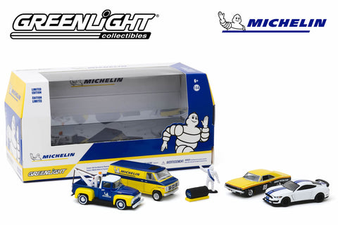 Michelin Service Centre