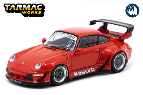RWB 993 Naginata - USA Special Edition