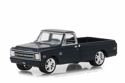 1967 Chevrolet C-10 Chevrolet Performance Centennial Edition