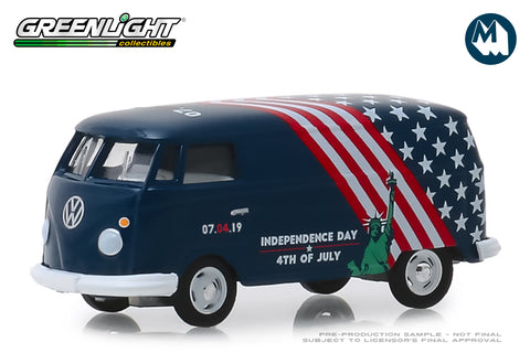 Volkswagen Type 2 Panel Van (Independence Day 2019)