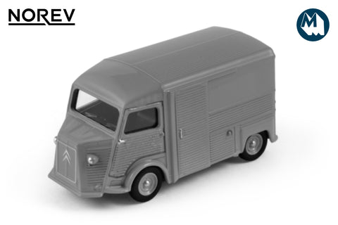 Citroen HY 1969 (Grey)