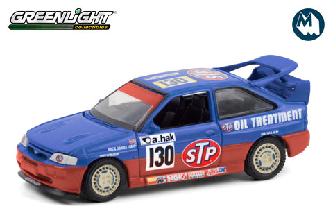 Running on Empty Series 12 - 1995 Ford Escort RS Cosworth (STP)