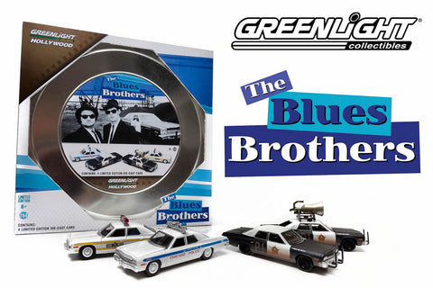 Film Reels Series 1 - Blues Brothers