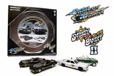 Film Reels Series 1 - Smokey and the Bandit