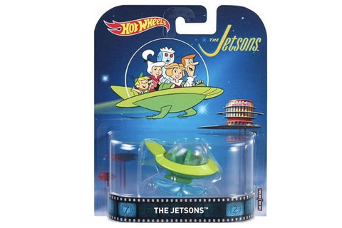 The Jetsons / The Jetsons