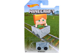 Hot Wheels Minecraft