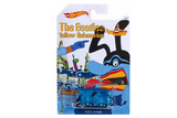 Hot Wheels - Beatles: Yellow Submarine