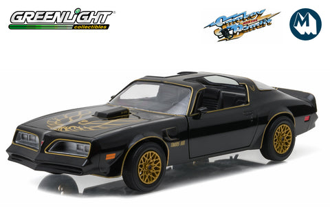 1:24 - Smokey and the Bandit / 1977 Pontiac Firebird Trans Am