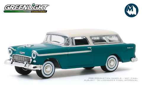 1955 Chevrolet Nomad (Lot #935.1)