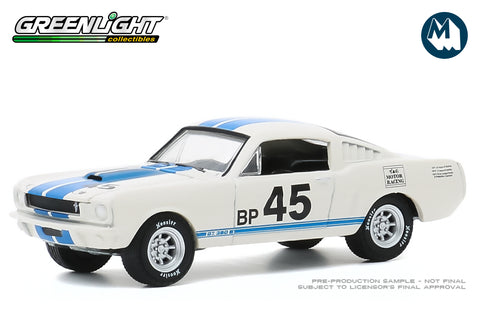 1965 Shelby GT350R #45 - Mustang GT350 55th Anniversary