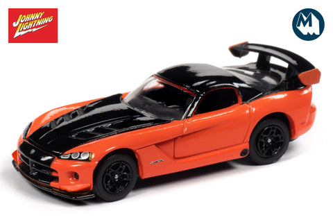 2008 Dodge Viper SRT10 ACR (Viper Bright Orange)