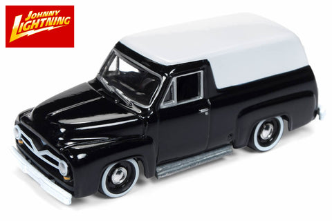 1955 Ford F100 Panel Delivery