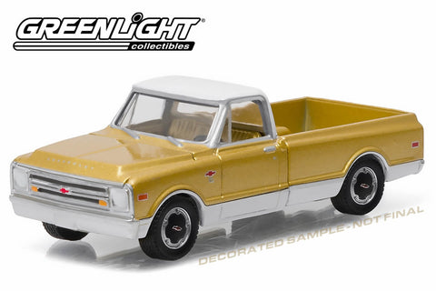 1968 Chevrolet C-10 (Chevy Trucks 50th Anniversary Edition)