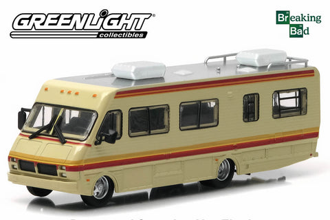 1986 Fleetwood Bounder RV (Breaking Bad)