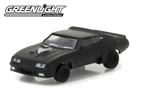 1973 Ford Falcon XB (Flat Black)