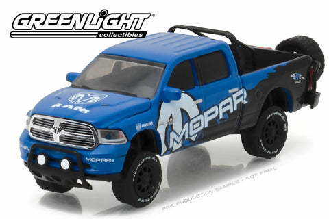 2017 Ram 1500 MOPAR Off-Road Edition