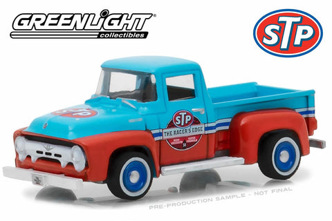 1954 Ford F-100 Truck (STP 65th Anniversary)