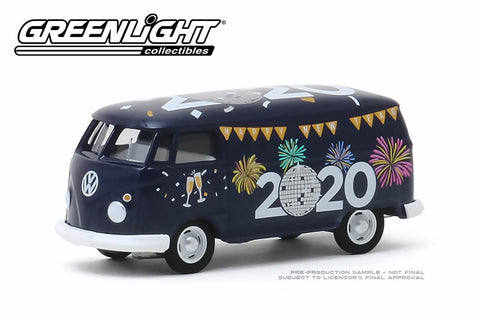 Volkswagen Type 2 Panel Van - New Year 2020