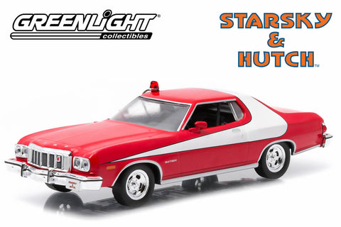 1:43 Starsky and Hutch / 1976 Ford Gran Torino
