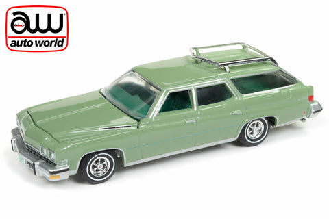 1974 Buick Estate Station Wagon