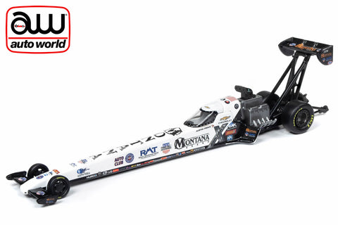 2019 Montana Brand Top Fuel Dragster / Austin Prock