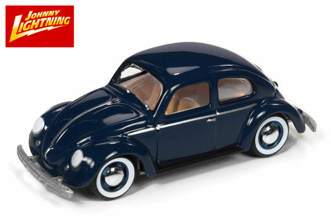 1950 Volkwagen Split-Window Beetle (Version A)