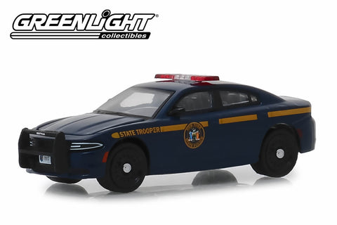 2017 Dodge Charger - New York State Trooper Foundation Patrol Car
