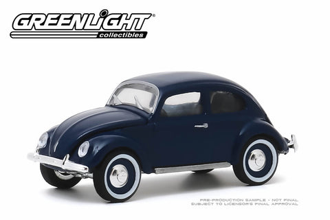1949 Volkswagen Type 1 Split Window Beetle - First Beetle Landing in USA 70th Anniversary