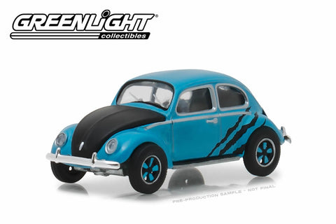 1950 Volkswagen Split Window Beetle