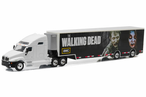 The Walking Dead / Kenworth T2000 Hauler