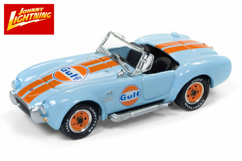 1955 Shelby Cobra 427 (Gulf Oil)