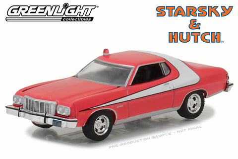 Starsky and Hutch / 1976 Ford Gran Torino