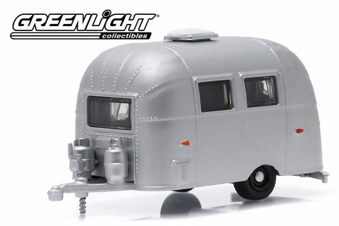 Airstream 16ft Bambi Sport Unrestored