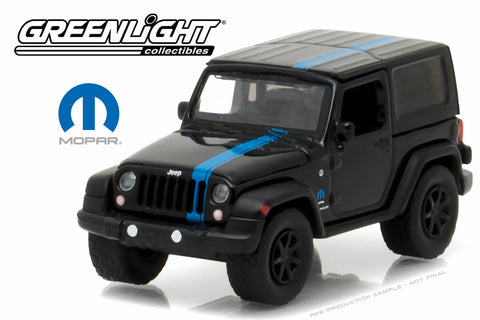 2010 Jeep Wrangler MOPAR Edition
