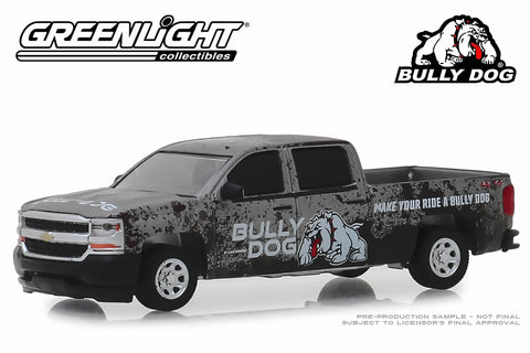 "2018 Chevrolet Silverado - Bully Dog ""Make Your Ride a Bully Dog"""