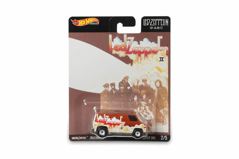 Super Van / Led Zeppelin II