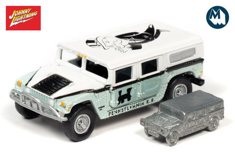 2004 Hummer H1 / Monopoly