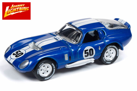 1965 Shelby Cobra Daytona Coupe