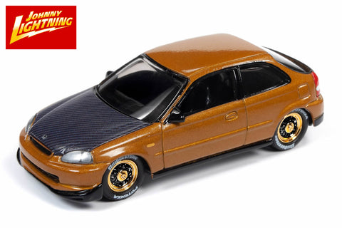 1996 Honda Civic Custom