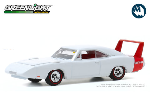 1969 Dodge Charger Daytona (Kissimmee 2020 Lot #S184)