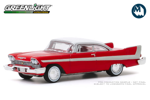 1958 Plymouth Fury 'Christine' (Lot #2006)