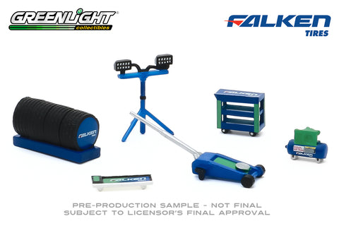 Shop Tools - Falken Tyres