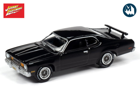 1971 Plymouth Duster 340 (Formal Black)
