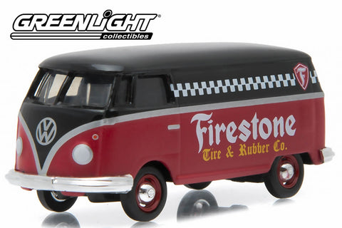 "Volkswagen Panel Van ""Firestone"""