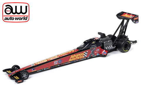 2019 Advance Auto Parts Brand Top Fuel Dragster /  Brittany Force