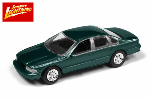 1996 Chevy Impala SS (Version B)