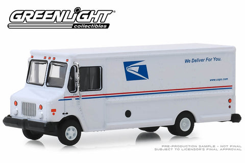 2019 Mail Delivery Vehicle - United States Postal Service (USPS)