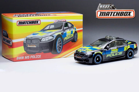 Matchbox Best Of Matchbox 2017 Modelmatic