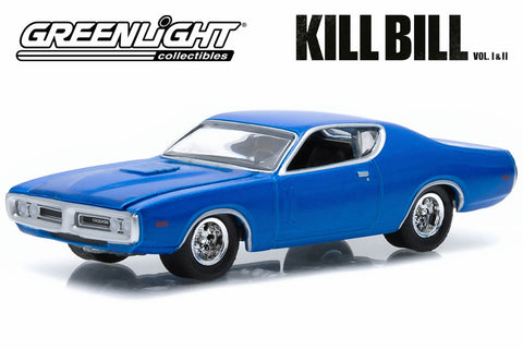 Kill Bill: Vol. 2 (2004) - 1971 Dodge Charger